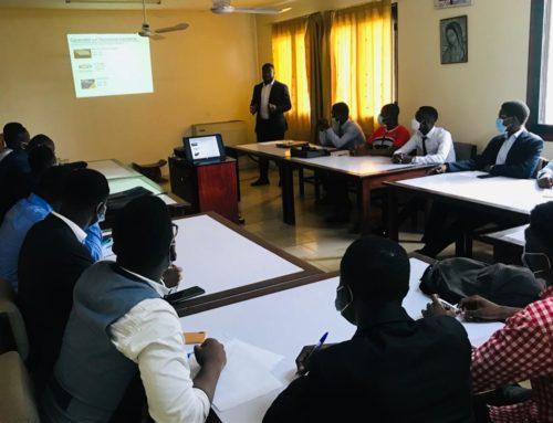 Environnement de l'entrepreneuriat en Côte d'Ivoire